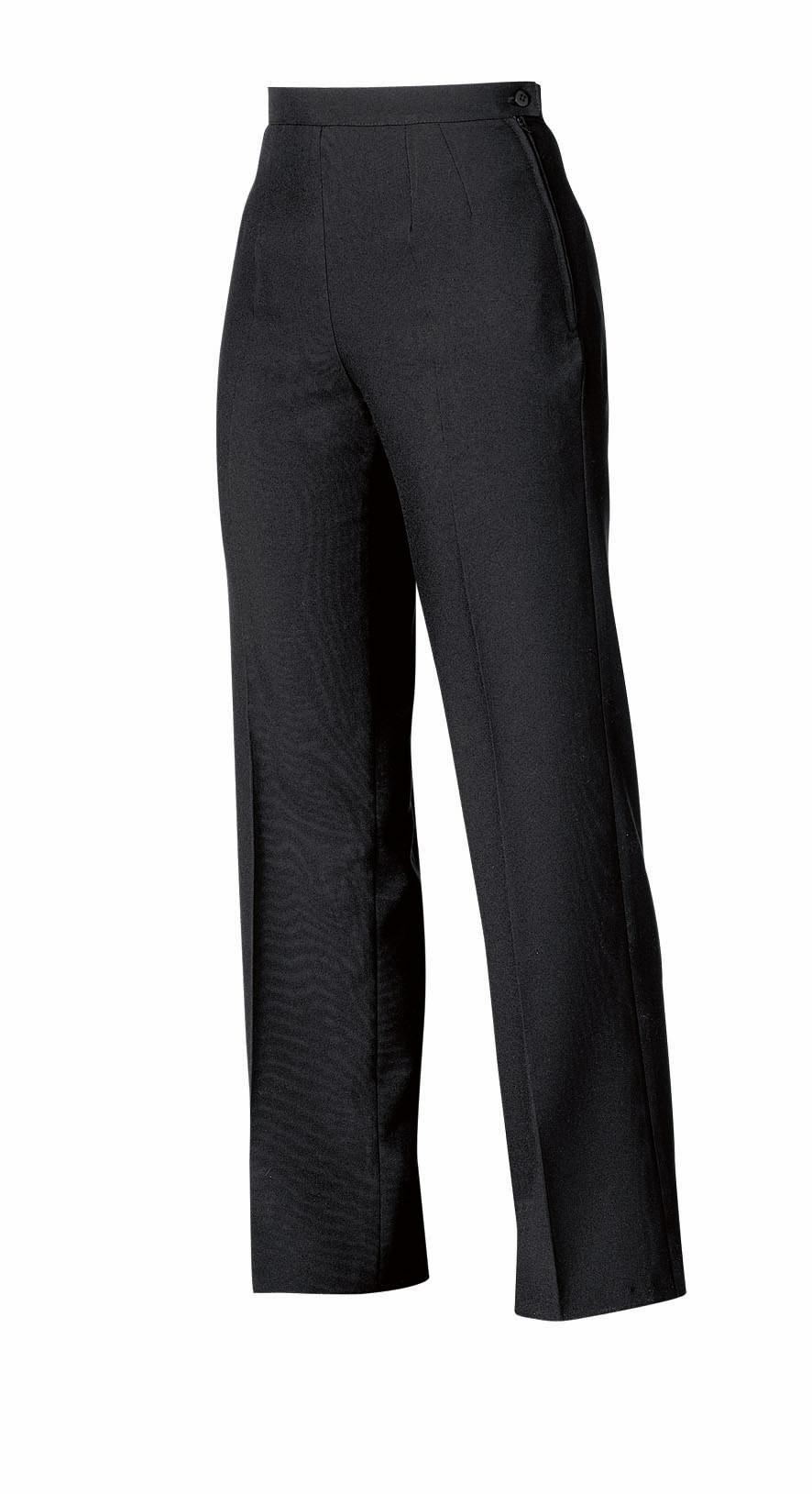 Pantalone donna nero
