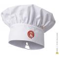 Cappello da Chef ufficiale Masterchef