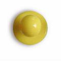 Bottone giallo - 12 pezzi
