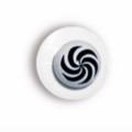Bottone vortice - 12 pezzi